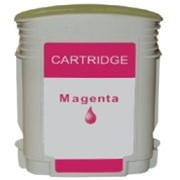 Compatible HP C4805A (HP 12 Magenta) Magenta Ink Cartridge