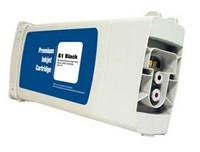 Compatible HP C4930A (HP 81 Black) Black Dye Ink Ink Cartridge