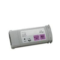Compatible HP C4935A (HP 81 Light Magenta) Light Magenta Dye Ink Ink Cartridge