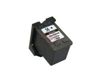 Compatible HP C6656AN (HP 56) Black Ink Cartridge