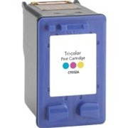 Compatible HP C9352AN (HP 22) Tri-Color Ink Cartridge