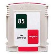 Compatible HP C9426A (HP 85 Magenta) Magenta Ink Cartridge