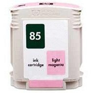 Compatible HP C9429A (HP 85 Light Magenta) Light Magenta Ink Cartridge