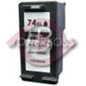 Compatible HP CB336WN (HP 74XL) High Capacity Black Ink Cartridge