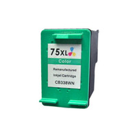 Compatible HP CB338WN (HP 75XL) High Capacity Tri-Color Ink Cartridge