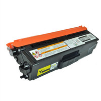Remanufactured Brother TN-331Y / TN-336Y Yellow High Yield Toner Cartridge