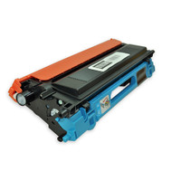 Remanufactured Brother TN115C Cyan Laser Toner Cartridge - Replacement Toner Cartridge for Brother MFC-9840, MFC-9440 HL-4040, DCP-9040 Series