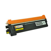 Remanufactured Brother TN210Y Yellow Toner Cartridge Replacement for Brother HL-3040, MFC-9120 Series