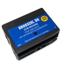 Remanufactured HP 932XL CN053AN High Capacity Black Ink Cartridge