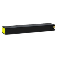 Remanufactured HP 980 (D8J09A) Yellow Ink Cartridge