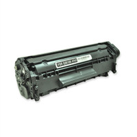 HP 12A (HP Q2612A) Black Toner Compatible Cartridge