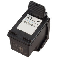 Compatible HP CH563WN (HP 61XL) High Capacity Black Ink Cartridge