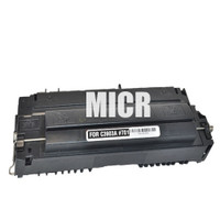 Remanufactured HP C3903A (03A) Black MICR Toner Cartridge