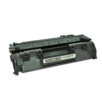 Premium Remanufactured HP CE505A (05A) Black MICR Toner Cartridge