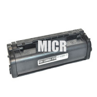 Remanufactured HP C3906A (06A) Black MICR Toner Cartridge