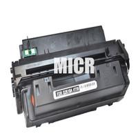 Remanufactured HP Q2610A (10A) Black MICR Toner Cartridge