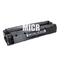 Remanufactured HP Q2613X (13X) High Capacity Black MICR Toner Cartridge