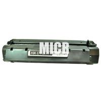 Remanufactured HP C7115X (15X) High Capacity Black MICR Toner Cartridge
