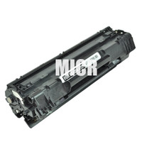Remanufactured HP CB435A (35A) Black MICR Toner Cartridge