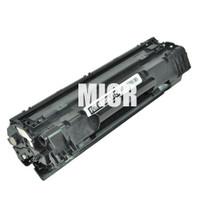 Remanufactured HP CB435A (35A) Black MICR Toner Cartridge