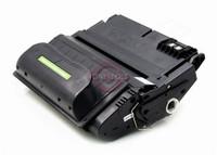 Remanufactured HP Q1338A (38A) Black MICR Toner Cartridge