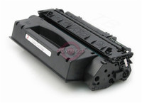Remanufactured HP Q7553X (53X) High Capacity Black MICR Toner Cartridge