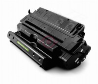 Remanufactured HP C4182X (82X) Black MICR Toner Cartridge
