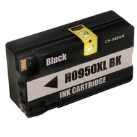 Remanufactured HP 950XL CN045AN High Capacity Black Ink Cartridge