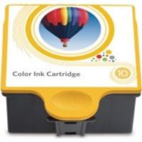 Compatible Kodak 8946501 (Kodak #10) Color Ink Cartridge