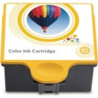 Compatible Kodak 8946501 (Kodak #10) Color Ink Cartridge