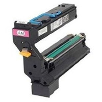 Compatible High Capacity Konica-Minolta 1710580-003 Magenta Laser Toner Cartridge