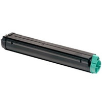 Compatible Okidata 42103001 Black Laser Toner Cartridge