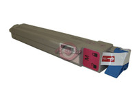 Compatible Okidata 42918902 Magenta Laser Toner Cartridge for the C9600, C9800 Series