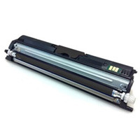 Remanufactured Okidata 44250716 High Yield Black Laser Toner Cartridge for the C110, C130, MC160 MFP