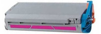 Compatible Okidata 41963002 High Yield Magenta Laser Toner Cartridge for the C7100, C7300, C7350, C7500, C7550 Series