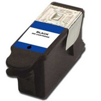 Compatible Kodak 8237216 (Kodak #10) HY Black Ink Cartridge