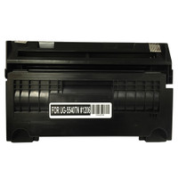 Remanufactured Panasonic UG-5540 High Yield Black Laser Toner Cartridge - Replacement Toner for UF-7000, UF-8000, UF-9000