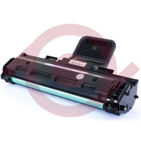 Toner Cartridge Compatible with Samsung SCX-D4725A (SCX-D4725,SCXD4725) Black Laser Toner Cartridge