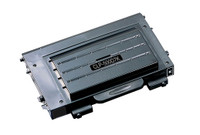 Toner Cartridge Compatible with Samsung CLP-500D7K (CLP-500) Black Laser Toner Cartridge