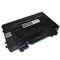 Toner Cartridge Compatible with Samsung CLP-510D7K (CLP-510) High Capacity Black Laser Toner Cartridge