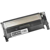Toner Cartridge Compatible with Samsung CLT-C406S (CLP-360) Cyan Laser Toner Cartridge