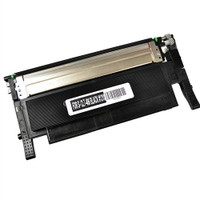 Toner Cartridge Compatible with Samsung CLT-K406S (CLP-360) Black Laser Toner Cartridge