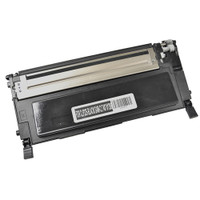 Compatible Samsung CLT-K407S Black Laser Toner Cartridge - Replacement Toner for CLP-320, CLP-325, CLX-3185, CLX-3186