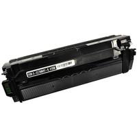 Toner Cartridge Compatible with Samsung CLT-K506L (CLP-680ND) Black Laser Toner Cartridge