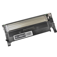 Toner Cartridge Compatible with Samsung CLT-M406S (CLP-360) Magenta Laser Toner Cartridge