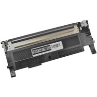Compatible Samsung CLT-M407S Magenta Laser Toner Cartridge - Replacement Toner for CLP-320, CLP-325, CLX-3185, CLX-3186