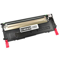 Toner Cartridge Compatible with Samsung CLT-M409S (CLT-409) Magenta Laser Toner Cartridge