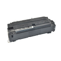 Remanufactured Canon FX2 (FX-2) Black Laser Toner Cartridge