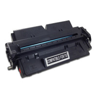 Remanufactured Canon FX6 (FX-6) Black Laser Toner Cartridge