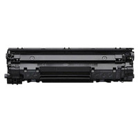 Remanufactured Canon 126 Black Toner Cartridge - for LBP-6200